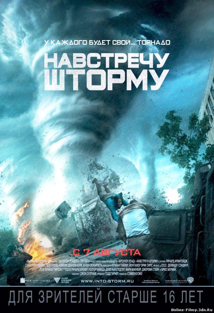 Навстречу шторму / Шторму назустріч (2014) смотреть онлайн