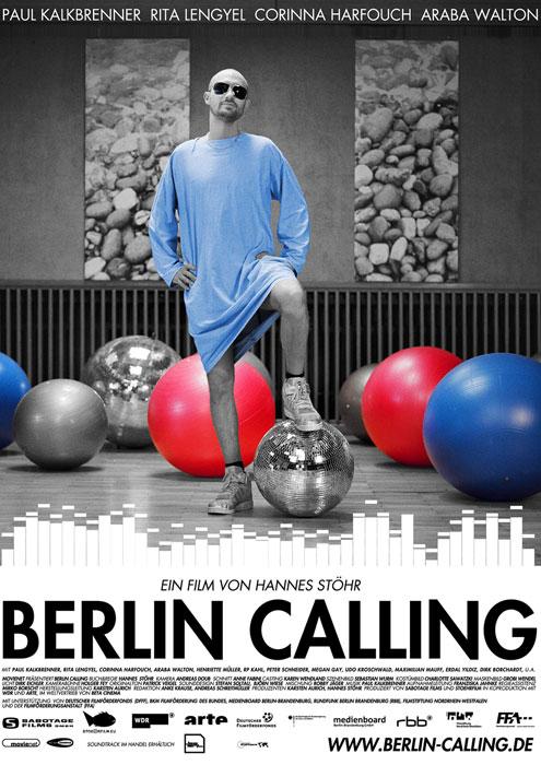 Берлин зовет / Берлін кличе (2008) смотреть онлайн