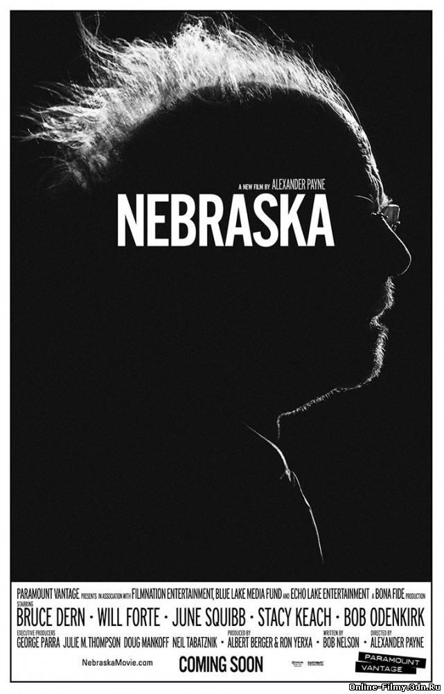 Небраска (2014) смотреть онлайн