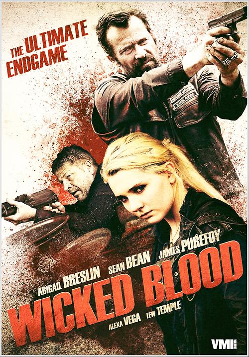 Злая кровь / Зла кров (2014) смотреть онлайн