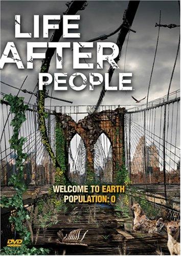 Будущее планеты: Жизнь после людей / Майбутнє планети: Життя після людей (2008) смотреть онлайн